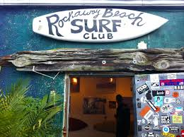Party at the Rockaway Beach Surf Club