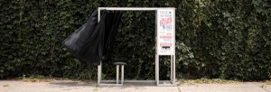 rent-a-booth for party planners
