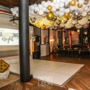 Balloon Installation Wythe Hotel