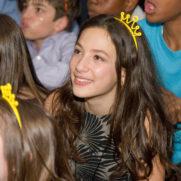 cat headband Bat Mitzvah party favor