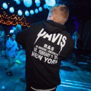 Party Favor Swag Bar Mitzvah