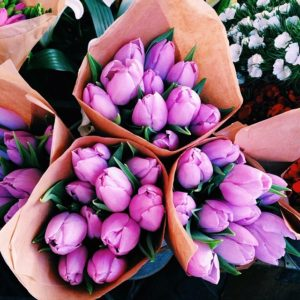 flower market nyc