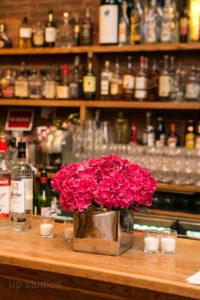City Winery Event Flowers Kurt Rausch