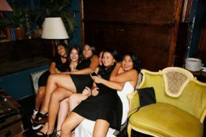 Quinceañera Party