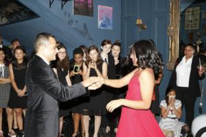 Quinceañera Father Daughter Dance