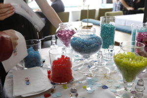 Bat Mitzvah Candy Bar