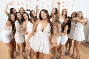 Sweet 16 party planner nyc