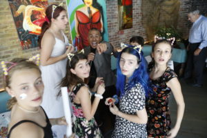 Bat Mitzvah Party Planner NYC