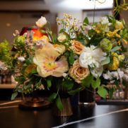 social events and party planning services