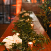 Tablescape Wythe Hotel