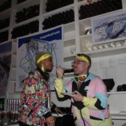 apres ski 50th birthday party
